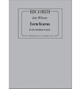 Tern/Icarus
