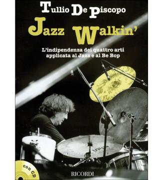 Jazz Walkin'