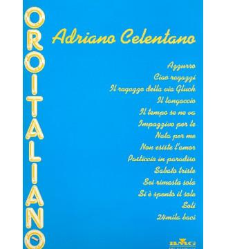 Adriano Celentano (Oro...