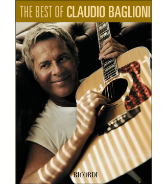 The Best Of Claudio Baglioni
