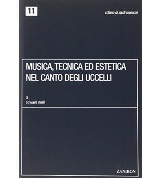 Musica, Tecnica Ed Estetica...