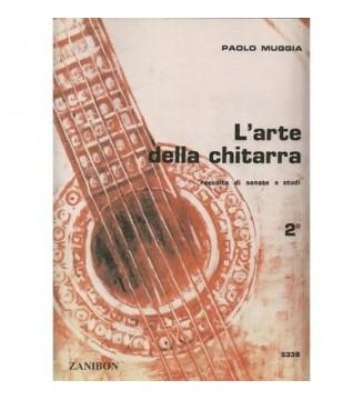 L'Arte Della chitarra...