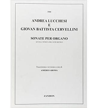 Sonate Per Organo