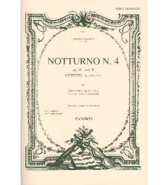 Notturno N. 4, Op. 38  Vol. Ii