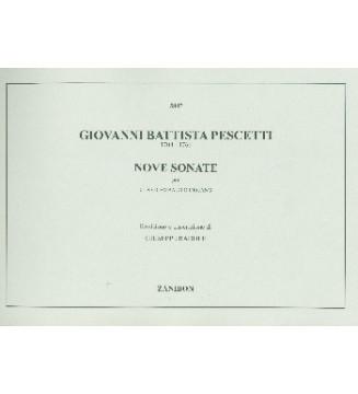 9 Sonate