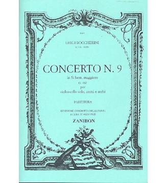 Concerto N. 9 In Si Bem...