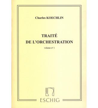 Traité de l' Orchestration...
