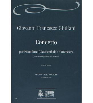 Concerto op. 12
