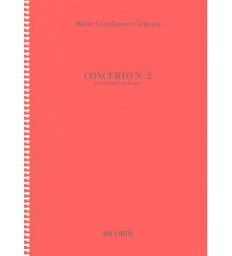 Concerto N. 2 (I Profeti)