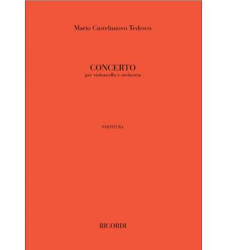 Concerto Per Violoncello E...
