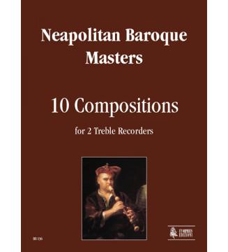 10 Neapolitan Compositions