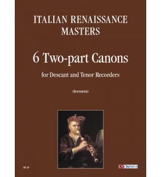 Italian Renaissance Two