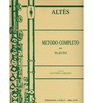 METODO COMPLETO FLAUTO...