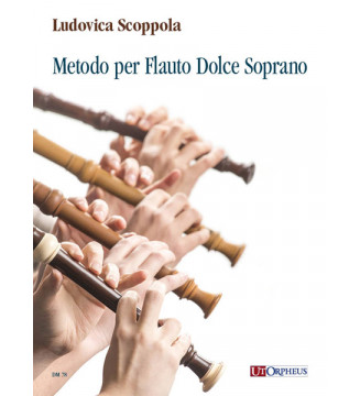 Metodo per Flauto