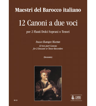 Italian Baroque Two