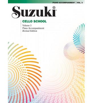 CELLO SCHOOL, with piano...