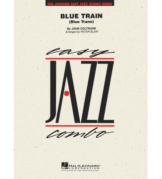 EASY JAZZ COMBO: BLUE TRAIN