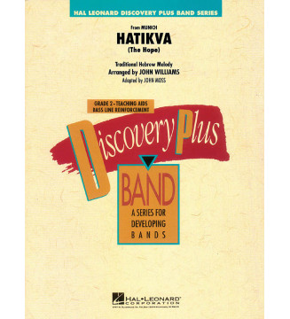 HATIKVA (THE HOPE) (from...