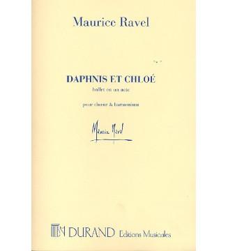 Daphnis Et Chloé  Ballet En...