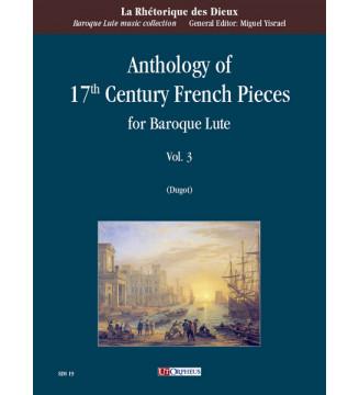 Anthology of 17th Century...