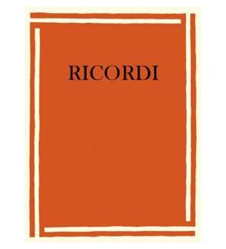 Sinfonia In Re Op. 44 N. 3