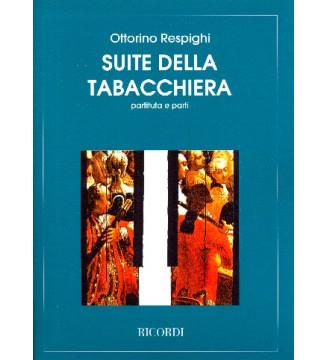 Suite Della Tabacchiera