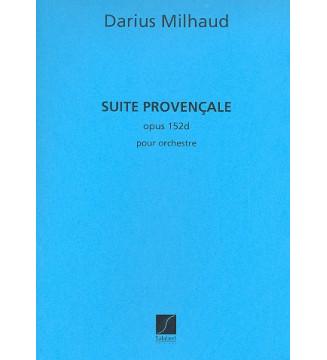 Suite Provencale Op.152b...