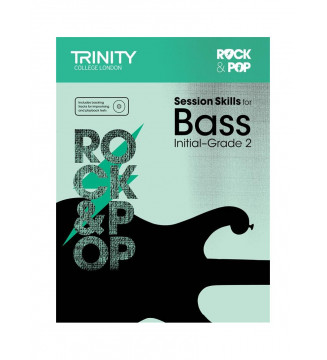 Session Skills for Bass...