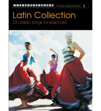 LATIN COLLECTION  - Easy...