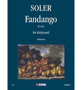 Fandango R146