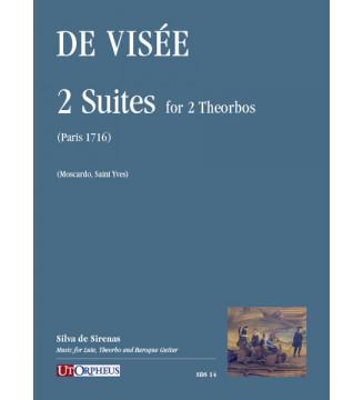 2 Suites
