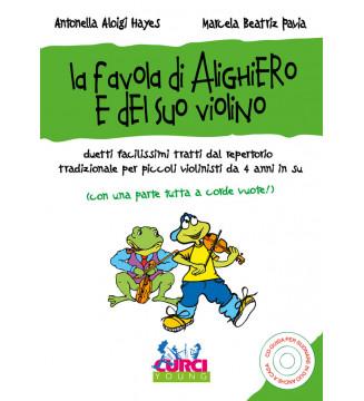 FAVOLA DI ALIGHIERO E DEL...