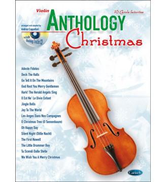 ANTHOLOGY (Violin), volume 4