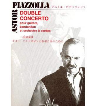 Piazzolla, Astor: Doppio...