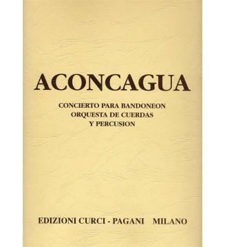 Astor Piazzolla: Aconcagua