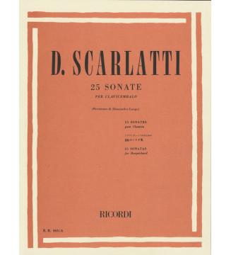 25 Sonate