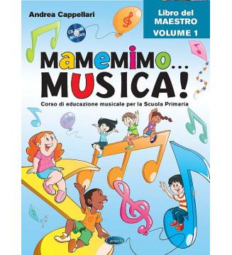 Mamemimo...Musica! vol 1