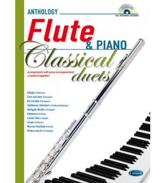 Classical Duets - Flute/Piano