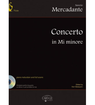 Concerto In Mi Minore