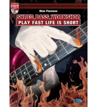Shred Bass Workshop