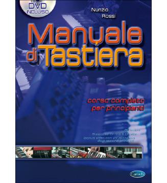 Manuale Di Tastiera + Dvd
