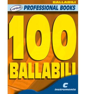 100 Ballabili Strumenti In Do