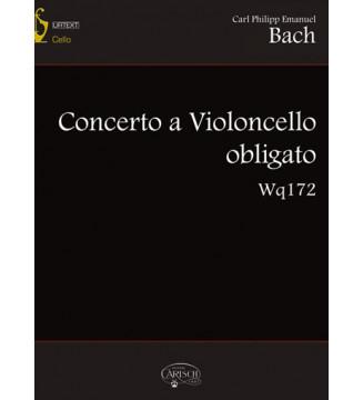 Concerto Violoncello Wq172