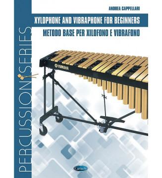 Xylophone and Vibraphone...