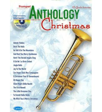 ANTHOLOGY CHRISTMAS (Trombone)