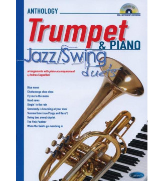JAZZ SWING DUETS FOR...