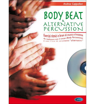 BODY BEAT & ALTERNATIVE...