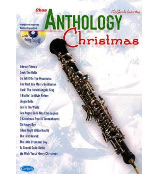 ANTHOLOGY CHRISTMAS (Oboe)
