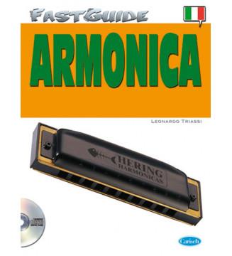 FAST GUIDE: ARMONICA...