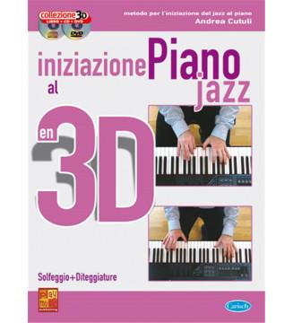 INIZIAZIONE AL PIANO JAZZ...